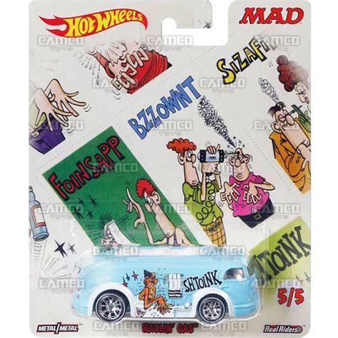 Wheels Hw Haulin Gas Mad Magazine K Pop Culture Hotwheels 2017 wheels page 3 camco toys