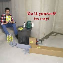 basement waterproofing diy smalltowndjs
