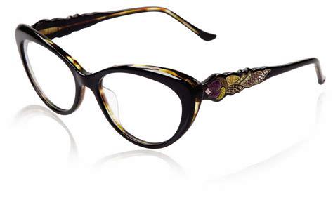 judith leiber terrazzo jl 1675 eyeglasses free shipping