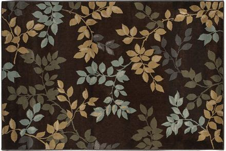 alcott brown area rug  mohawk home rugs