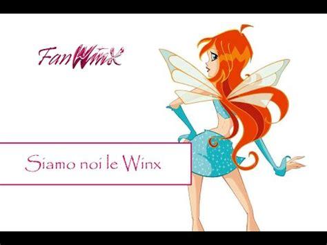 testo sigla winx winx nel segno di winx testo doovi