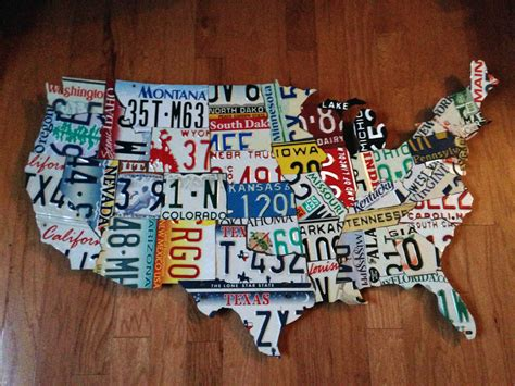 license plate map license plate map bashworth