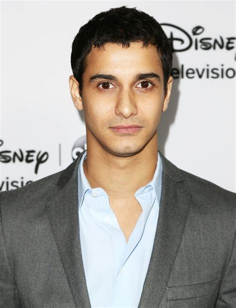 elyes gabel ethnicity of celebs what nationality elyes gabel picture 1 disney abc television group hosts