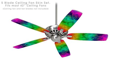 rainbow ceiling fan rainbow ceiling fan 13 ways to give your