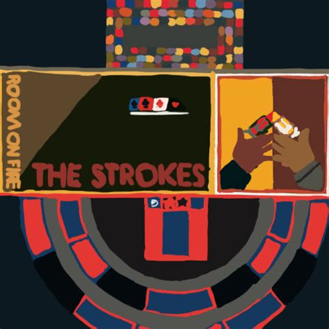 strokes room on room on by immbc on deviantart