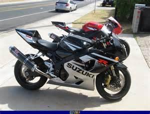2005 Suzuki Gsxr600 2005 Suzuki Gsx R 600 Moto Zombdrive