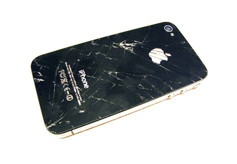 Apple Iphone 4s Back Glass iphone 4 glass back causing apple problems