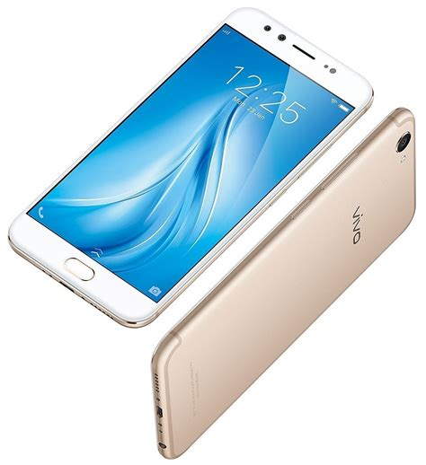 Promo Vivo V5 S Ram 4gb Rom 64gb V 5 S New Gold Gold vivo v5 plus 64 gb price shop vivo v5 plus gold 64gb 4gb ram mobile at shop gn