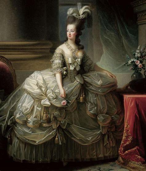 mara antonieta retrato de 1482640279 galeria de retratos de maria antonieta rainhas tr 225 gicas