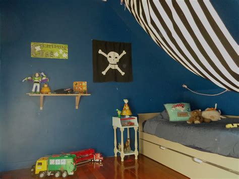 d馗o chambre gar輟n 4 ans chambre pirate gar 231 on 4 ans photo 1 1 3521941