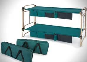 Folding Bunk Beds Foldaway Bunk Beds Hiconsumption