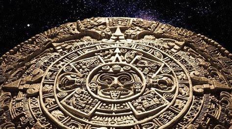 K Significa El Calendario Azteca Los 7 Misterios M 225 S Intrigantes Mundo Antiguo Taringa