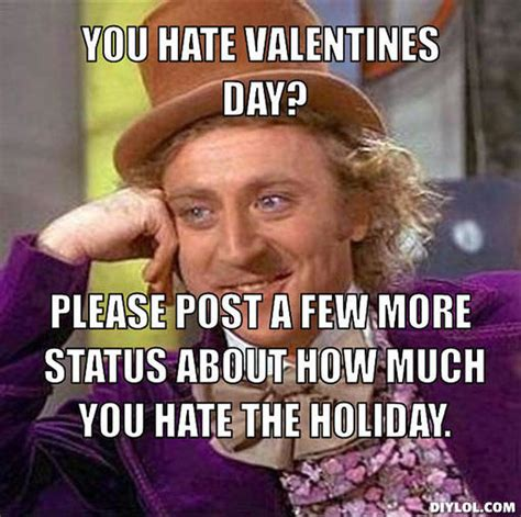 hate valentines day pictures   images