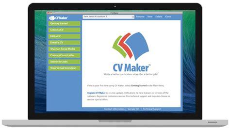 Resume Maker Individual Software Write A Better Resume Cv Maker For Mac Individual Software