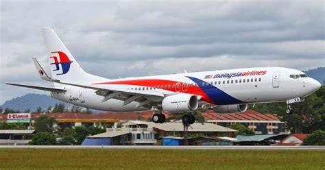 detik teknologi detik kronologi hilangnya pesawat malaysia airlines dalam