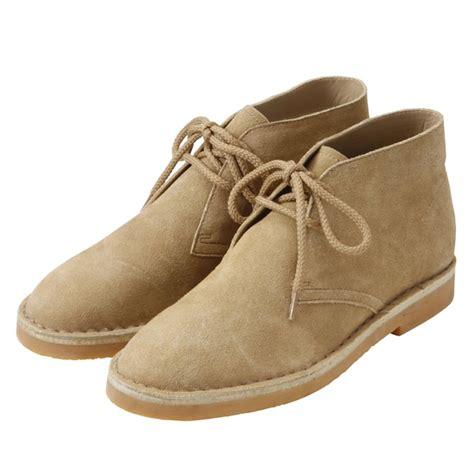 s desert boots shoes cipele