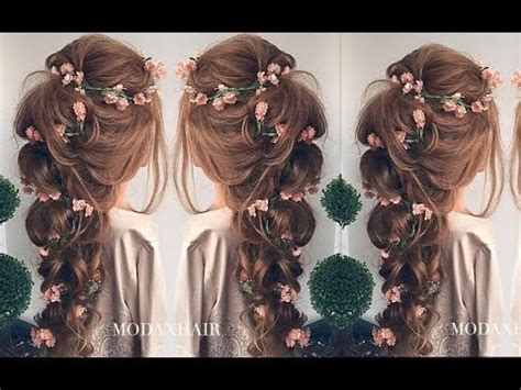 Fairytale Hairstyles by Hair Tutorial I Need To Recreate This