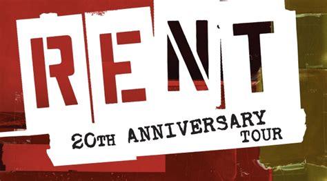 rent  anniversary  industry night
