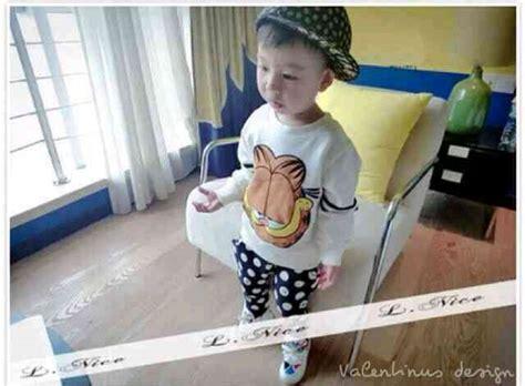 jaket anak laki belanja baju anak the knownledge