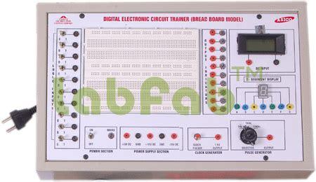breadboard circuit trainer breadboard circuit trainer 28 images breadboard trainers exporter manufacturer supplier