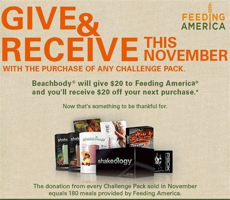 Beachbody Gift Card - beachbody is amazing they are always trying to help