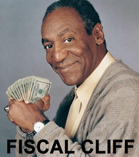 Cash Money Meme - fiscal cliff bars dr fiscal cliff huxtable and les