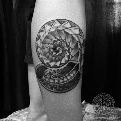 kulture tattoo nautilus kulture kollective