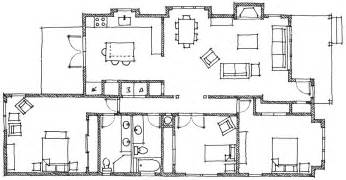 Farmhouse Floorplans by Farmhouse Wintz Amp Company
