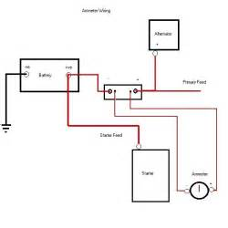 shunt for an alternator wiring diagram shunt get free image about wiring diagram