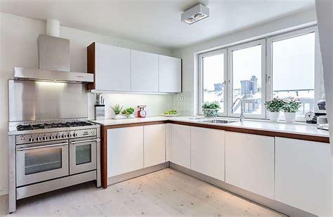 foto cucine moderne bianche cucine bianche foto design mag