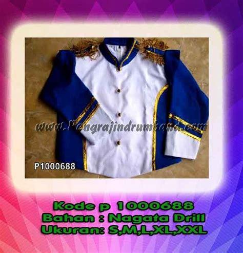 desain baju mayoret seragam drum band atau kostum drum band jual seragam drum