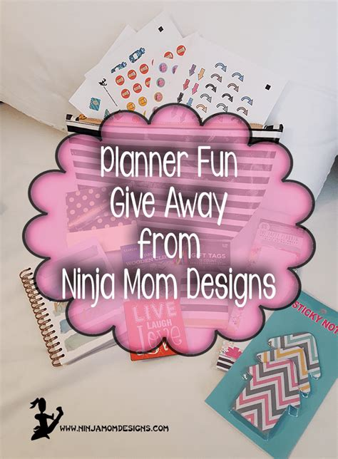 Give A Away by 1000 Likes Planner Give Away