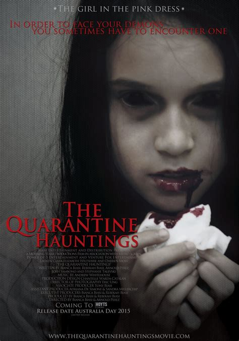 quarantine film 2015 the quarantine hauntings 1 of 7 extra large movie