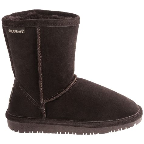 bearpaw boots bearpaw boots for toddler save 52
