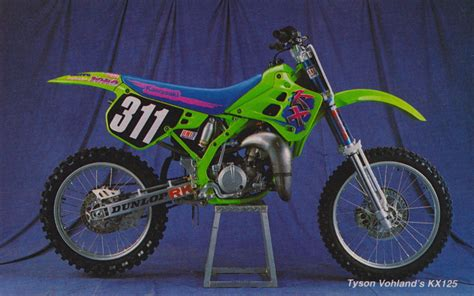 what channel is the motocross race on factory race bikes of 1991 moto related motocross