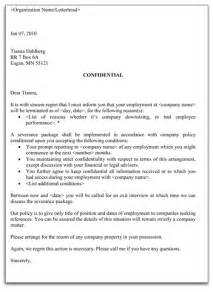 Letters Of Termination by Employee Termination Letter New Calendar Template Site