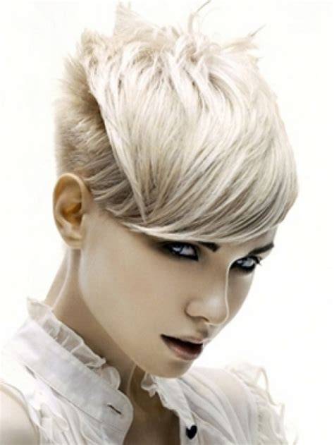 what is a good edgie hair cut for women over 50 58 best images about daring short haircuts on pinterest