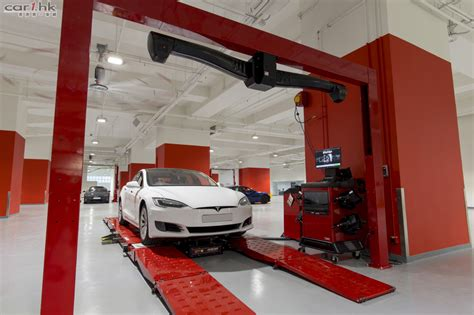 Tesla Service Center 轉貼 Tesla 在香港開設全球最大服務中心 汽車討論 香港討論區 Discuss Hk 香