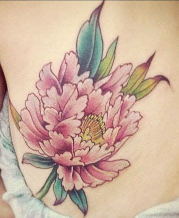 japanese tattoo rochester ny 384 best peony tattoos images on pinterest