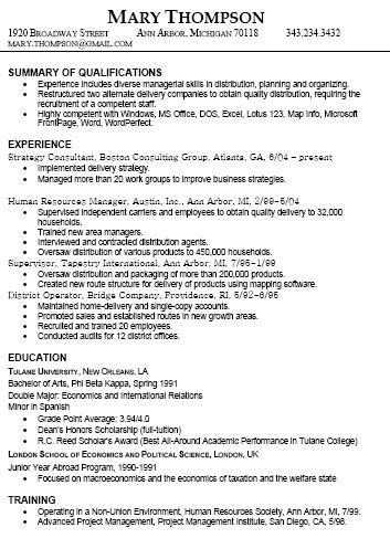 6 resumes with no experience ledger paper 6 resume exles with experience ledger paper