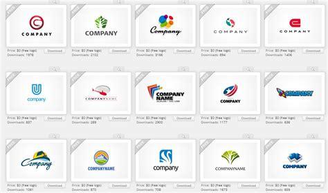 imagenes logo web mejores p 225 ginas web donde descargar logos gratis en