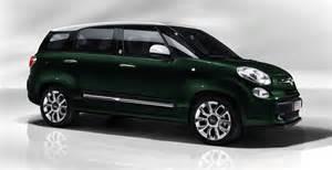 2014 Fiat 500l 2014 Fiat 500l Edmunds Top Auto Magazine