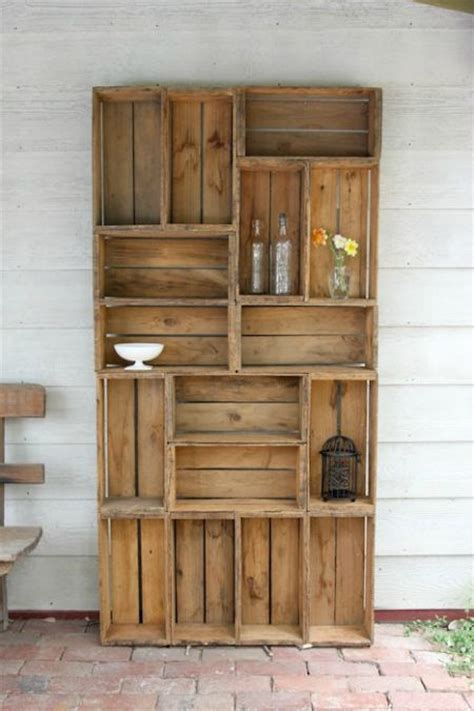 25 clever diy bookshelf ideas diy cozy home