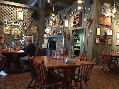 cracker barrel dining tables do you really what you re at cracker barrel