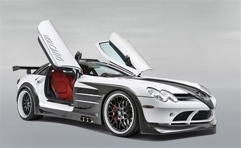mercedes mclaren price tag the best luxury cars 2013