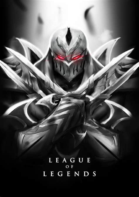 zed wallpaper tumblr league of legends poster zed wallpaper 1450x2049