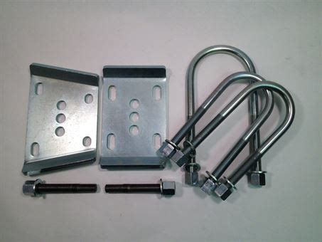 dodge dana  front  bolt kit  bolts spring plates perches holder wfoconceptscom