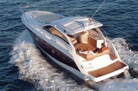 yacht sessa marine  sport coupe puerto banus puerto banus
