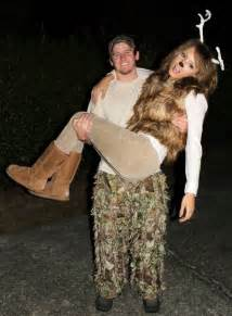 Easy Couples Halloween Costumes 15 Couple Halloween Costumes Easy Diy Project Idea For Cheap Holiday Party Bored Fast Food
