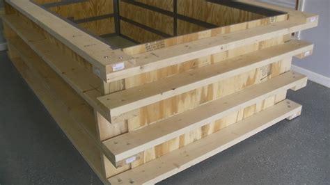 How To Build A Backyard Deck Backyard Tilapia Farming How To Build A Tilapia Pond